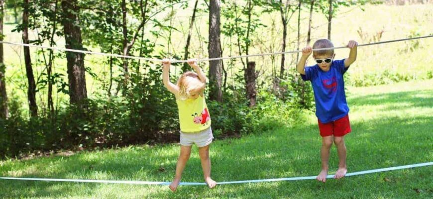These are the Best Sports Equipment for Children