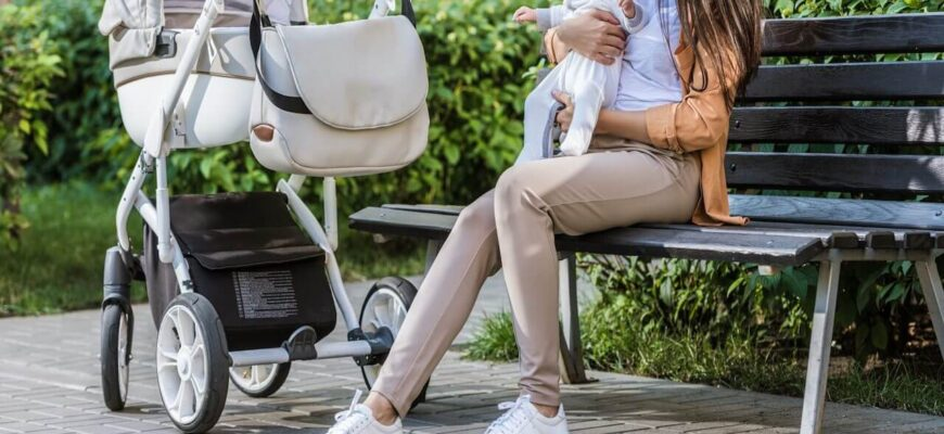 Types of Baby Strollers